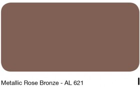14Metallic Rose Bronze - AL 621