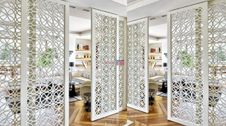 Partition Panels to makeover your interior design!