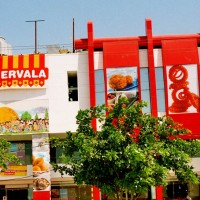 Bikanerwala, Gurgaon, 15000 sq. ft