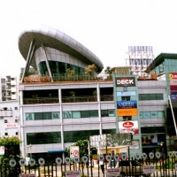 Sahara Mall 1, Gurgaon, 30000 sq. ft