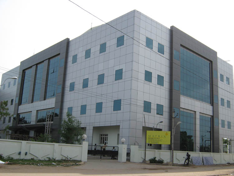 Alstrong - India's 1st Aluminium Composite Panel
